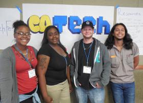CA Tech Fest Sacramento