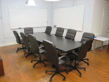 SF Nonprofit Tech Center Meeting Space