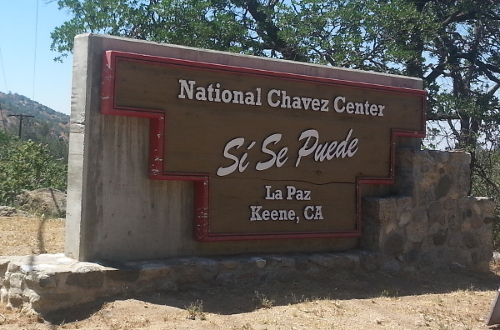 National Chavez Center