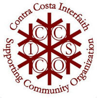 Contra Costa Interfaith Supporting Community Organization